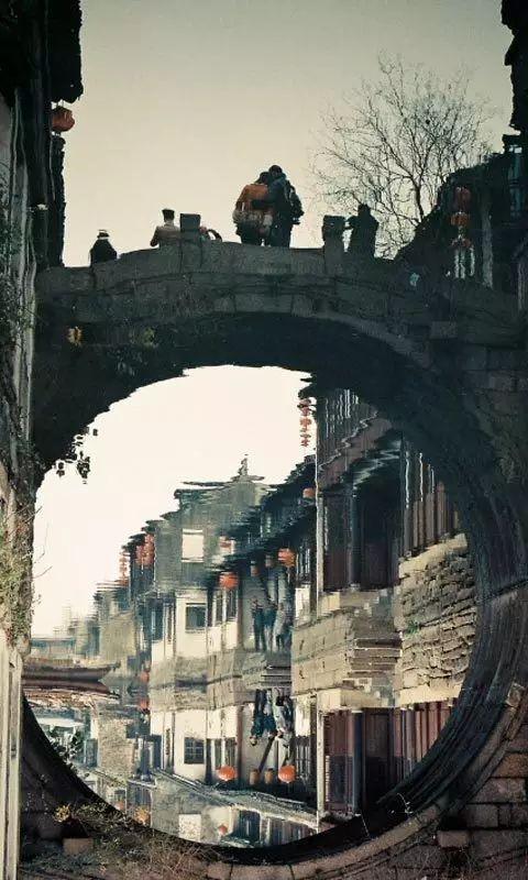 中国·古桥_19