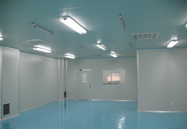 [珠海]洁净房给排水暖通电气施工组织设计