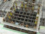 装配式框架柱钢筋位置控制器施工技术