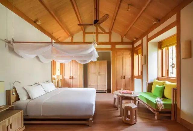 中国最受欢迎的35家顶级野奢酒店_54