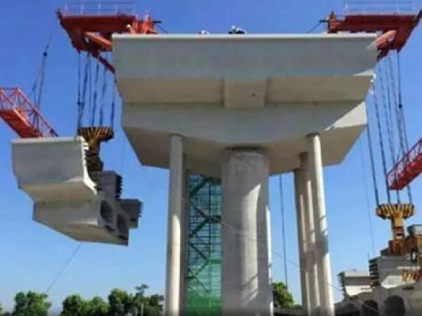 桥梁病害及加固方法,总有一种是你迫切需要的!