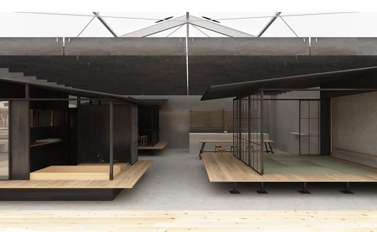 2016东京展的12个极具创意的住宅设计_9