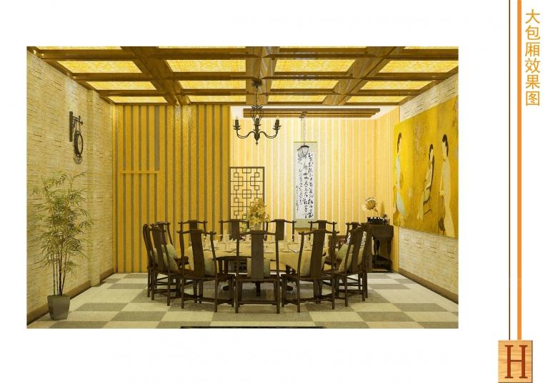 house—主题餐厅设计_3