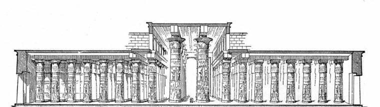 一套图带你读懂建筑结构进化史_5