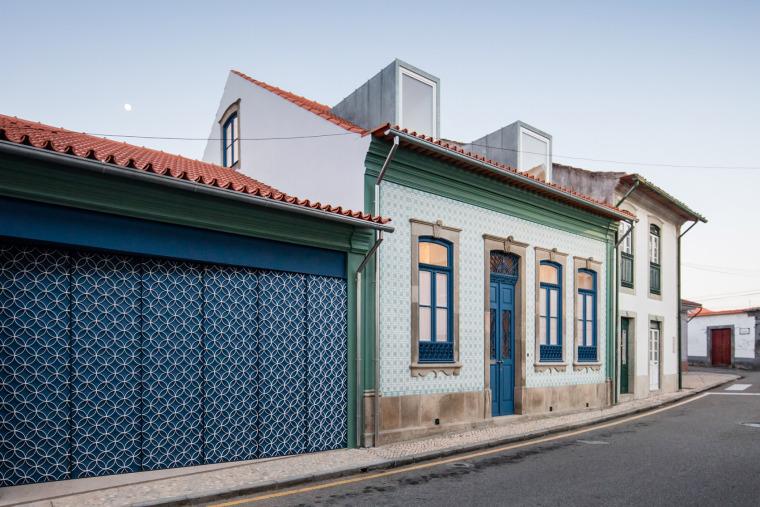 葡萄牙奥瓦尔住宅-44