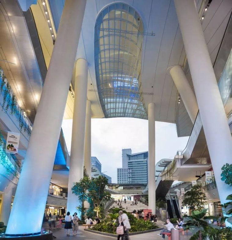 新加坡经典高端景观考察活动_39