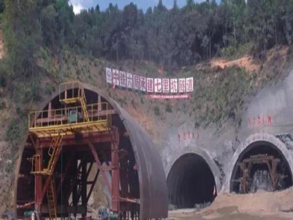 隧道工程施工技術要點分析