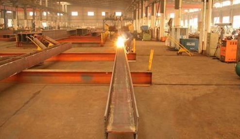 钢结构工程几个重要质量控制点_2