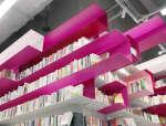 Call me MOSAIC 书店空间设计