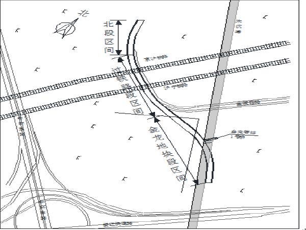 u型槽工程施工组织设计资料下载-苏州市轨道交通工程土建项目施工组织设计(145页)