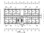 [陕西]现代酒店设计施工图(附效果图)