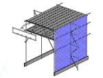 悬挑脚手架施工方案