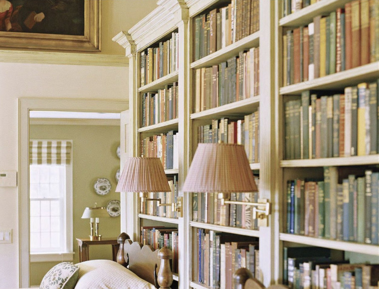 猫舍装饰打造眼前一亮的卧室书房