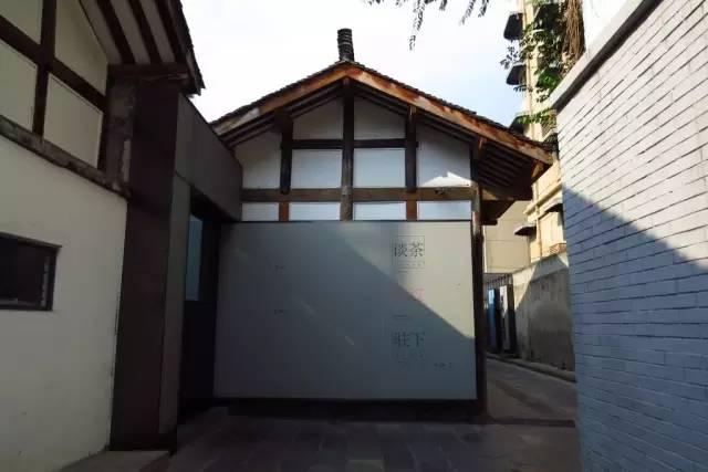 中国最美五十家民宿院子_116