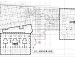 地下室地下一层楼板嵌固端影响分析