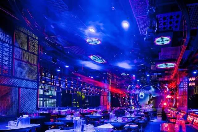 新中式酒吧——苏州杰克酒吧_6