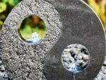花园景观 · 石器小景