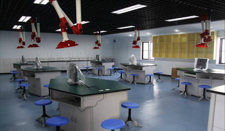 实验室装修设计有那些技巧