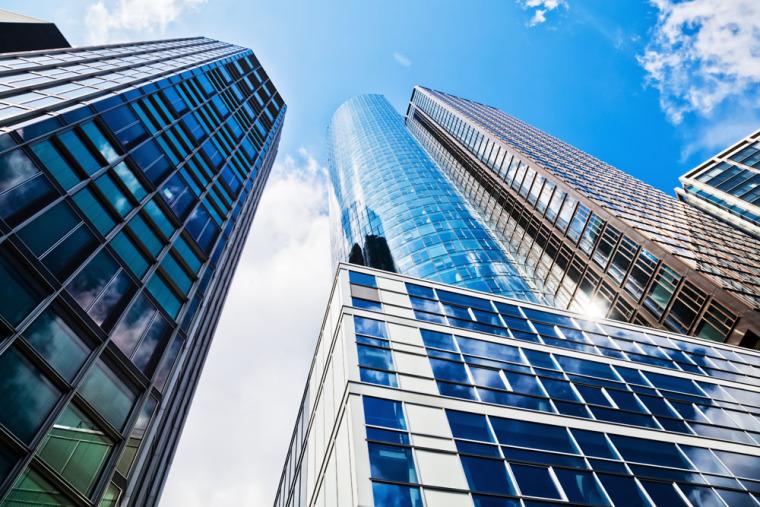 浅析高层建筑抗震设计