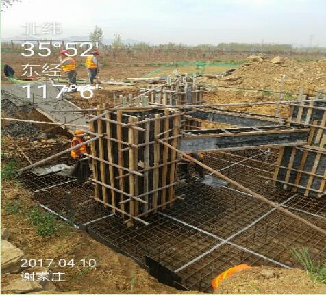 泰安铁塔公司严把工程建设三大工序质量关,加强工程造价管控_2
