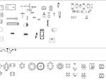 梁志天公司CAD模块