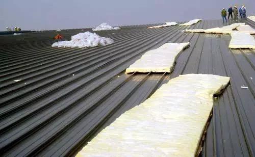 全面详细的屋面防水施工做法图解,逐层分析!_7