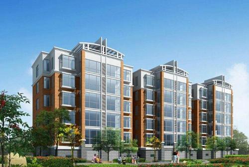 知名地产住宅项目精装修经验分享(图文)