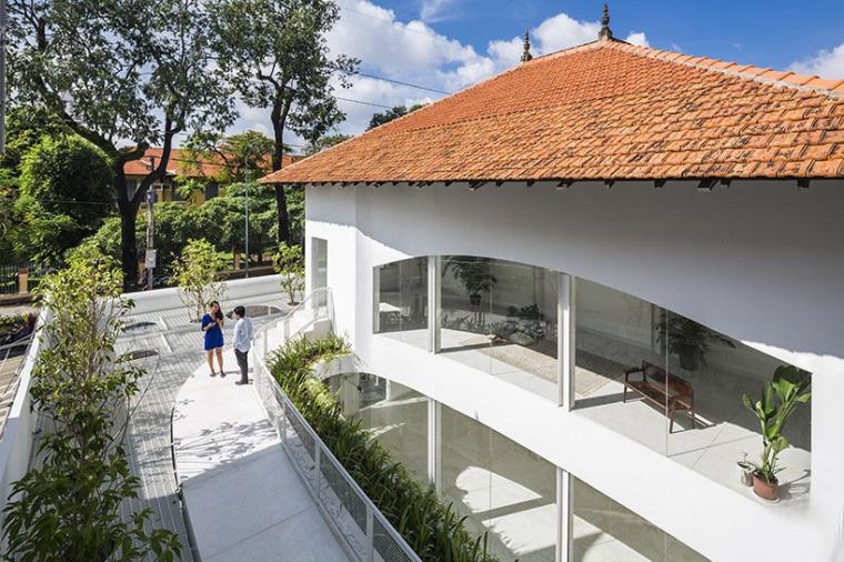 越南传统别墅