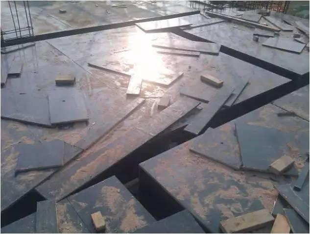 钢筋模板混凝土施工常见质量问题,监理检查重点都在这了!_28