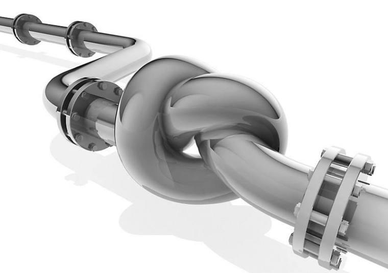 如何降低供水管网漏损率