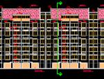 高新区涑河居住区31栋住宅楼