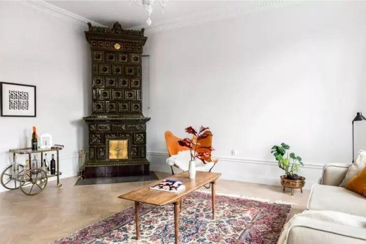 90平米两室一厅怎么装修,才对得起房价?_35