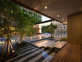 NYE高端豪华公寓景观