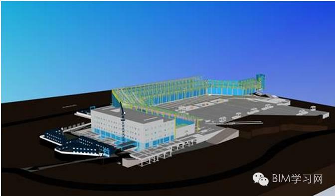 [BIM案例]凤凰古城依靠BIM技术完成旅游保护设施建设EPC项目