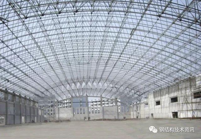 钢结构网架设计—螺栓球节点的构造和计算