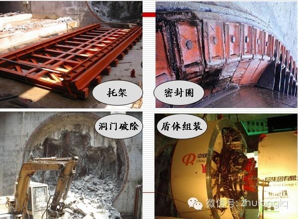 图解南京长江隧道盾构施工全过程_14