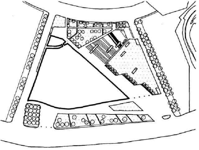 场地设计|为你们做几个案例分析_31