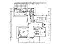 [江苏]两套现代简约小户型样板房施工图(含效果图)