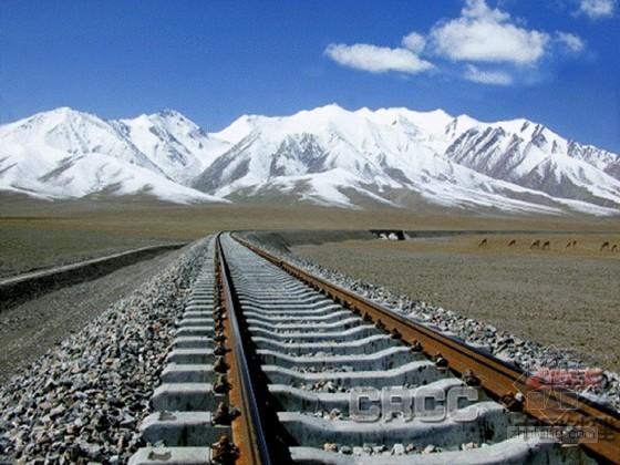 铁路路基工程质量控制标准化图集61页(知名公司内部资料)