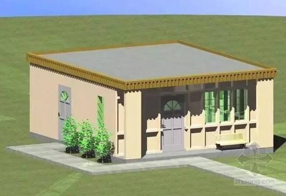 钢筋混凝土装配式建筑生产建造到竣工全过程图解