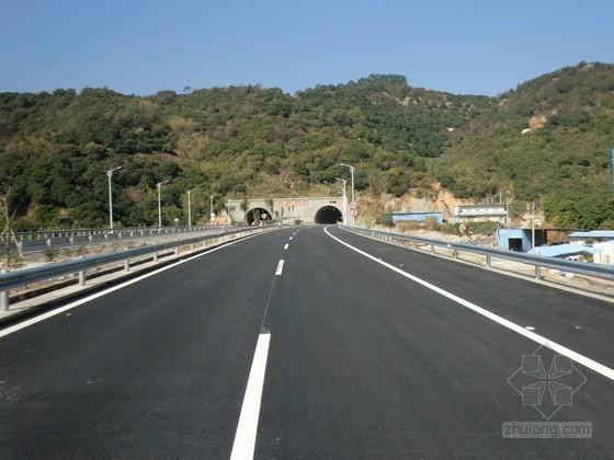 [重庆]高速公路工程实施性施工组织设计173页(含路桥隧 图表丰富)