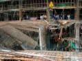 建筑工程高支模工程施工方案编制审批汇报讲义(70页 附图)