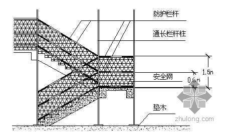 福建某综合楼安全文明施工方案