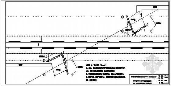 [山东]城际铁路承台深基坑开挖支护施工方案