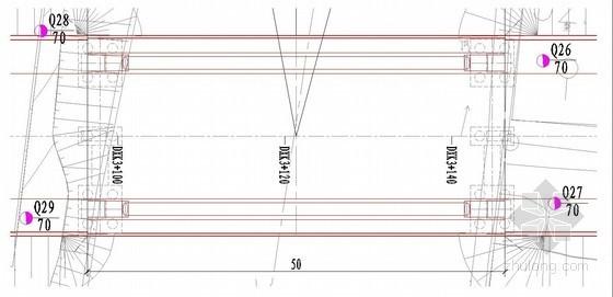 [山东]单跨下承式系杆拱桥施工方案