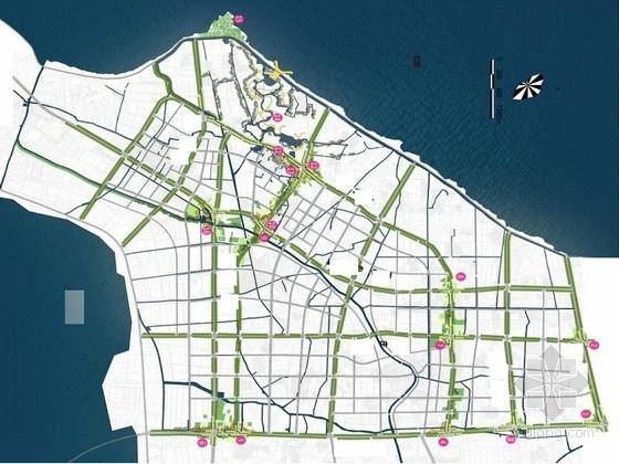 [苏州]乡村风情主题园博会景观规划设计方案