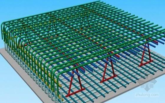 [浙江]钢筋混凝土框架结构博物馆工程施工组织设计(附CAD图)