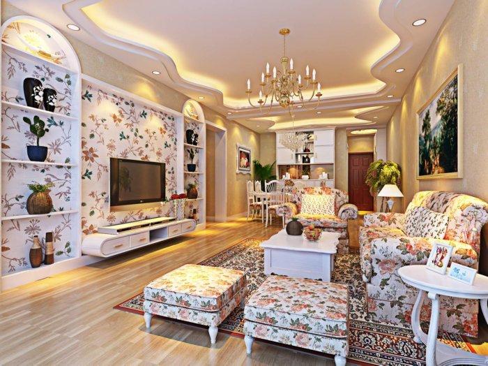 燕郊室內裝修設計哪家收費低