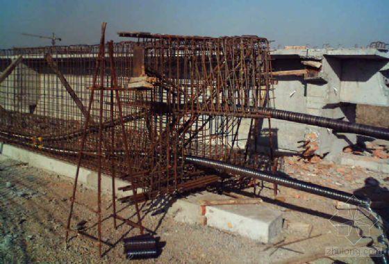 预应力混凝土结构工程施工技术讲稿