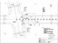 [浙江]双向8车道市政道路施工图(浆砌块石挡土墙)